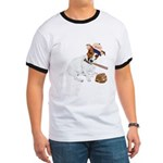 Fun JRT product, Baseball Fever Ringer T