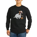 Fun JRT product, Baseball Fever Long Sleeve Dark T