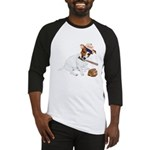 Fun JRT product, Baseball Fever Baseball Jersey
