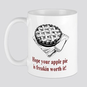 Apple Pie Mug