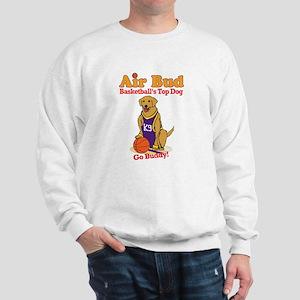 Air Bud Basketball Sweatshirt
