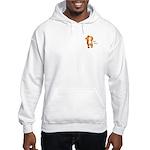 Bow Wow Hooded Sweatshirt