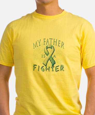 My Father Is A Fighter T