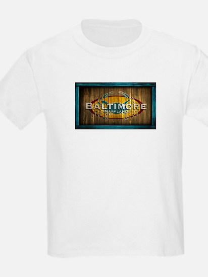 Baltimore Crab T-Shirt