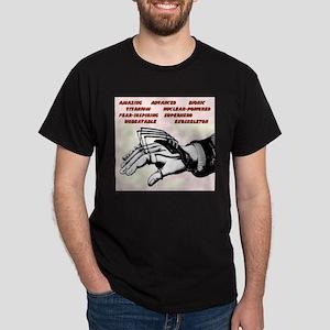superhero gear Dark T-Shirt