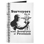 SurveyorsDoIt Journal