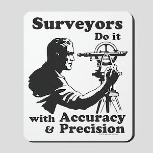 SurveyorsDoIt Mousepad