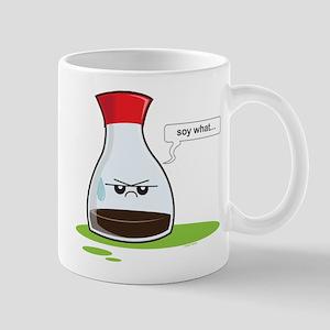 Soy What! Mug