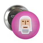 Moses Button Pink