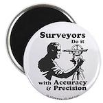 SurveyorsDoIt Magnet