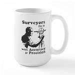 SurveyorsDoIt Large Mug