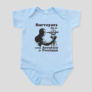 SurveyorsDoIt Infant Bodysuit