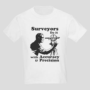 SurveyorsDoIt Kids Light T-Shirt