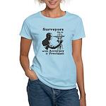 SurveyorsDoIt Women's Light T-Shirt