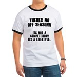 No Off Season Ringer T