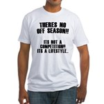 No Off Season Fitted T-Shirt