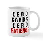 Zero Carbs Mug