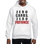 Zero Carbs Hooded Sweatshirt