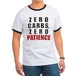 Zero Carbs Ringer T