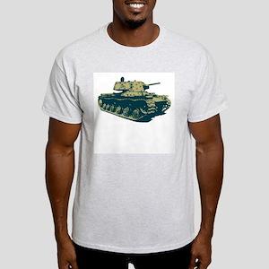 Army Tank Light T-Shirt