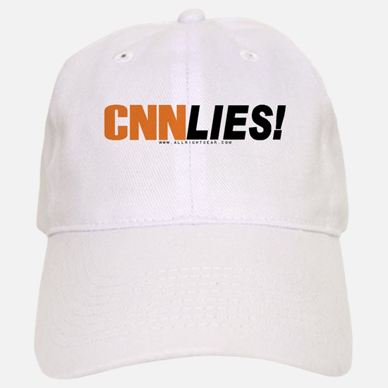 CNN Lies Cap