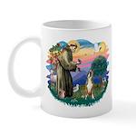 St Francis #2/ Boxer (crop.) Mug