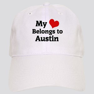My Heart: Austin Cap