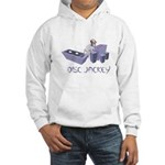 Disc Jackey (jockey) Hooded Sweatshirt
