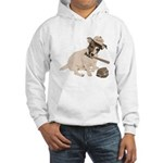 Fun JRT product, Baseball Fever Hooded Sweatshirt