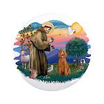 St Francis #2/ Poodle (Std-Ap) 3.5