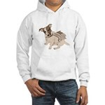 Patriotic JRT Vintage Hooded Sweatshirt