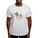Patriotic JRT Vintage Light T-Shirt