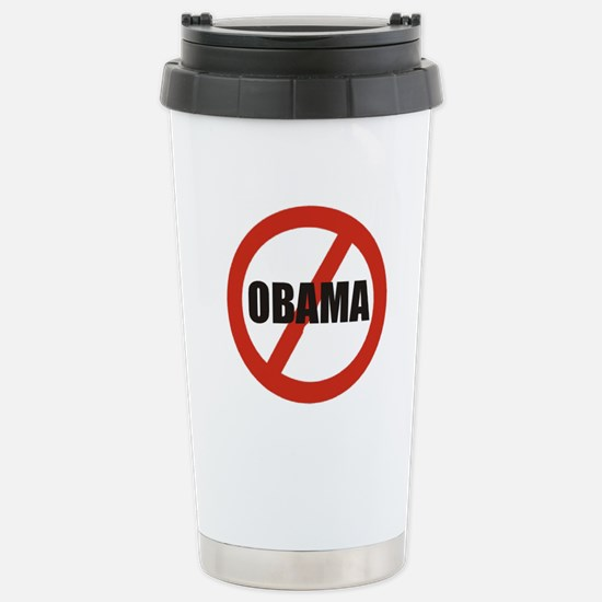 SHOW US THE PROOF! - Stainless Steel Travel Mug
