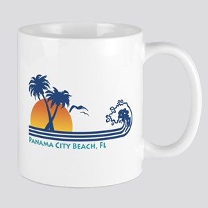 Panama City Beach Mug