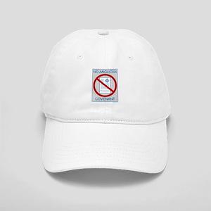 No Anglican Covenant Baseball Cap