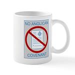 No Anglican Covenant Mug
