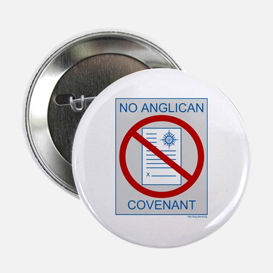 "No Anglican Covenant 2.25"" Button"