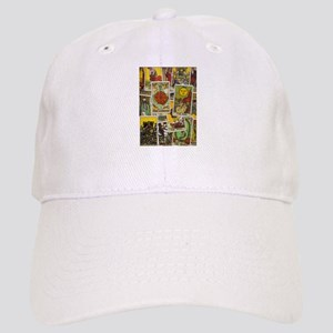 Tarot Cap