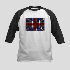UK MMA Kids Baseball Jersey