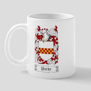 Purdy Mug