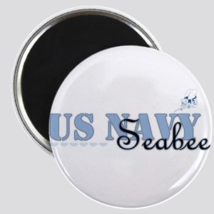 Seabee Magnet
