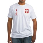 VARSA Poland Football Sweat Shirt
