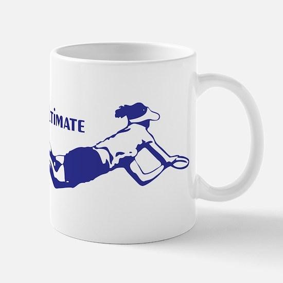 Ultimate Girl Mug