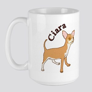 ciara Large Mug