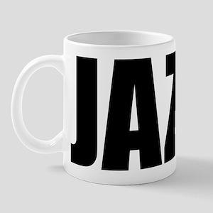 JAZZY (Bold) Mug