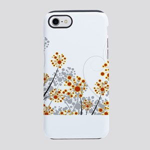Dandelion Seed Pods in the Win iPhone 7 Tough Case