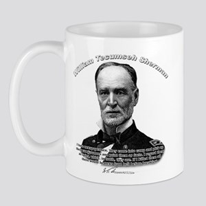 William Sherman 03 Mug