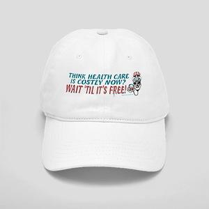 Obama's Health SCARE Cap