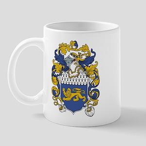 Kent Coat of Arms Mug