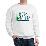 Command S Saves Sweatshirt